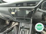 NAVEGADOR Toyota auris 102012 - foto