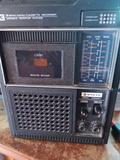radio casette Sanyo - foto
