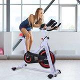 Bicicleta Estática Bicicleta de Fitness - foto