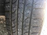 ruedas Vito - foto