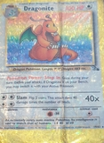 Carta pokemon Dragonite - foto