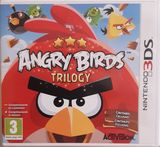 Angry Birds - foto