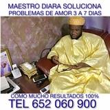 maestro Diara gran vidente médium - foto
