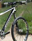 Se recogen bicicletas - foto