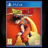Juego PS4 Dragon Ball Z Kakarot - foto