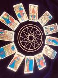 Tarot gratis - foto