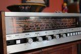 amplificador TANDBERG HULDRA 10 (PHONO) - foto