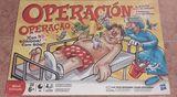 Juego operación - foto