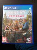 Farcry New dawn - foto