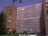 RehabilitaciÓn integral de edificios - foto