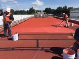 Rehabilitaciones techos y fachadas - foto