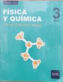 FISICA Y QUIMICA 3 ESO OXFORD - foto