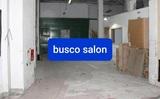 BUSCÓ ALQUILAR FINCA SOLAR SALÓN NAVE - foto