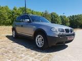 BMW - X3 2. 0 D - foto