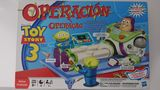 Operación Toy Story - foto