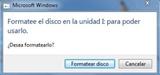 Recuperacion de datos de disco duro - foto