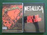DVDS METALLICA