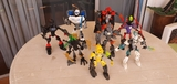 Lego Hero Factory - foto