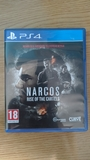 Narcos Rise of the Cartels PS4 - foto