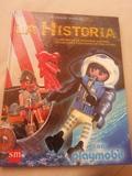 "Playmobil Libro \\\\\\\""La historia\\\\\ - foto"