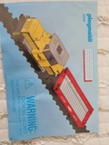 Playmobil tren elÉctrico ref 5258 - foto