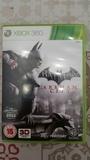 Batman arkham city xbox 360. - foto