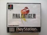 Juego Final Fantasy 8 - foto