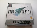 Juego Final Fantasy 7 - foto