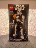 Lego Star Wars 75531 Nuevo - foto