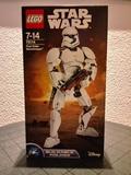 Lego Star Wars 75114 Nuevo - foto