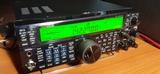 Kenwood Ts-590SG edicion 70 aniversario - foto