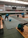 limpieza de alfombras profesional - foto