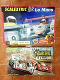Scalextric GTL Lemans 30 - foto