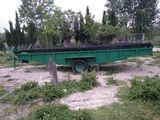 Remolque/barca, recolector - foto