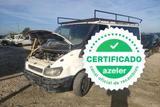 RADIO / CD Ford transit cajachasis fm fn - foto