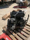 Motor 1.9 AWX 130 CV PASSAT 2004 - foto
