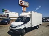 IVECO - DAILY 35C14 - foto