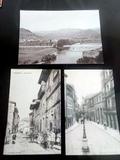antiguas postales - foto