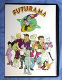 Serie tv Futurama - foto
