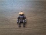 Mono de Playmobil - foto