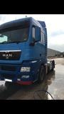 MAN - TGX EURO5 5 - foto