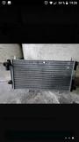 Radiador de refrigeración Citroen C15 - foto