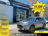MITSUBISHI - OUTLANDER 220 DID MOTION 4WD - foto