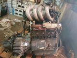 Motor y caja vw golf 2 gti 1.8 115cv - foto