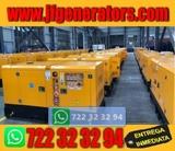 Generador eléctrico Burgos barato 15 KVA - foto