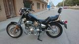 YAMAHA - VIRAGO XV 1100 - foto