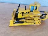 Tractor de cadenas caterpillar joal. ref - foto