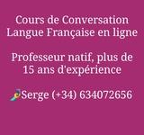 PROFESOR DE FRANCÉS E INGLÉS - foto