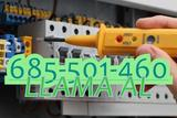 ELECTRICISTA FONTANERO MANITAS En Ba - foto