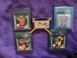 Vengo juegos Gameboy color!! - foto